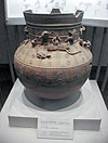 Long-necked jar with figurines (토우장식 장경호)01.jpg