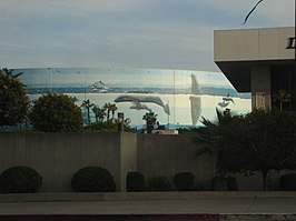 Long Beach Convention and Entertainment Center
