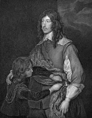 George Goring, Lord Goring - Lord Goring.
