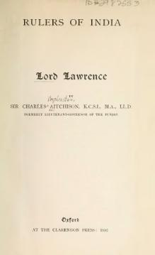 Lord Lawrence.djvu