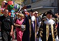 Lord Mayor of Plymouth parade 2009.jpg