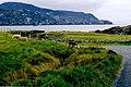 Loughros Peninsula - Scenery at end of road - geograph.org.uk - 1353054.jpg
