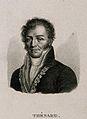 Louis-Jacques, Baron Thénard. Stipple engraving. Wellcome V0005777ER.jpg