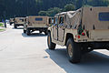Louisiana National Guard, 256th IBCT staging vehicles DVIDS111727.jpg