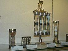 Песочные часы — Википедия bef91bc998368