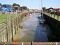 Low Tide on River Tillingham - geograph.org.uk - 522672.jpg