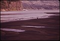 Lowest Flow on Record for the Columbia River in the Fall of 1973 Was the Result of Sparse Snowfall and Rain the Previous Year...10-1973 (4271705833).jpg