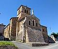 Lozanne - Église Saint-Maurice (mai 2020).jpg