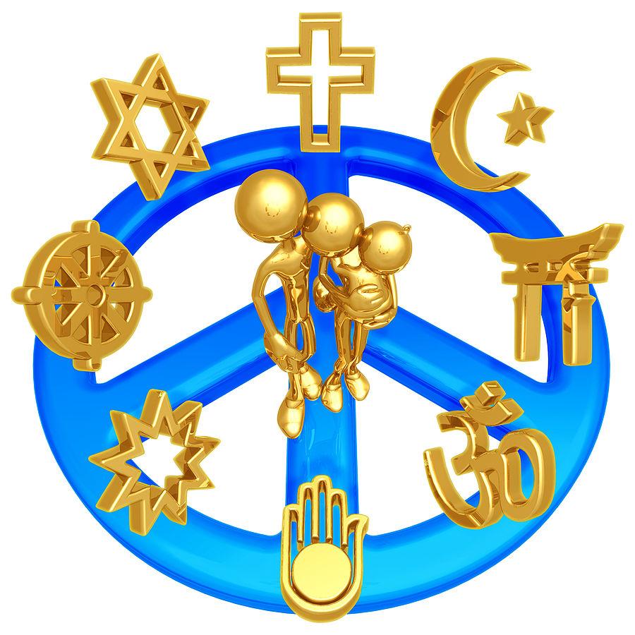 World Religious Symbols