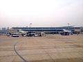 Lucknow Airport Airside.JPG