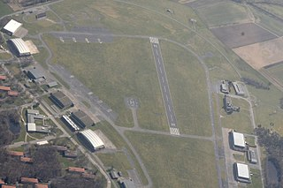 Rheine-Bentlage Air Base military airbase