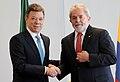 Luiz Inacio Lula da Silva and Juan Manuel Santos.jpg