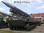 Luna at Military Historical Museum of Artillery, Engineers and Signal Corps 02.jpg