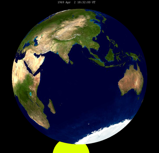 April 1969 lunar eclipse
