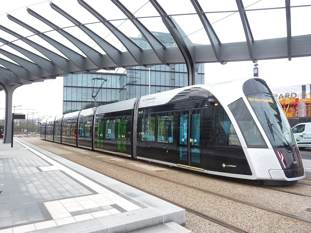 Luxembourg metro dating