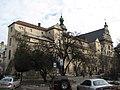Lviv - Bernardyny - From Valova street.jpg