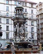 Le Carnet Sans Nom - Chasseurs Urbains Lyon - Page 12 145px-Lyon_-_Place_des_Jacobins