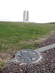 Mémorial Canadien de Vimy.JPG