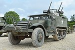 M16 Half Track '408604-S' (31494810458).jpg