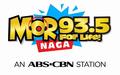 MOR 93.5 Naga Logo 2017.png