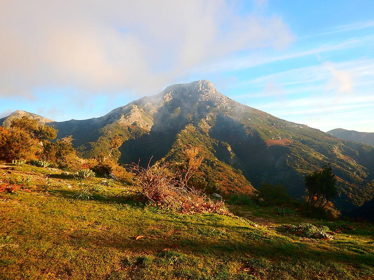 Px Mount Scuderi C Peloritani Mountains C Sicily