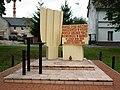 MOs810 WG 41 2017 (Sulecin, Osno, Przewoz) (Gozdnica, WWII monument).jpg