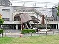 MT-Owari Yokosuka Station-WestGate 2.jpg