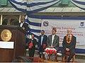 Madrid y Katmandú institucionalizan sus relaciones en un memorando de colaboración 04.jpg
