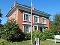Main St 200, Oliver House, Penn Yan HD 02.JPG