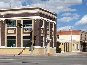 Clayton, New Mexico