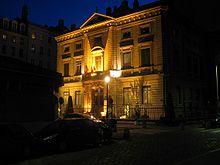 Hotel Quai Perrache Lyon