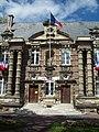 Mairie Harfleur-entrée.JPG