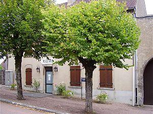 Maisons à vendre à Cervon(58)