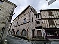 Maison des Têtes - Issigeac.jpg