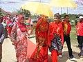 Majlis kahwin tepi Sekolah Kebangsaan Tegayong - panoramio (3).jpg