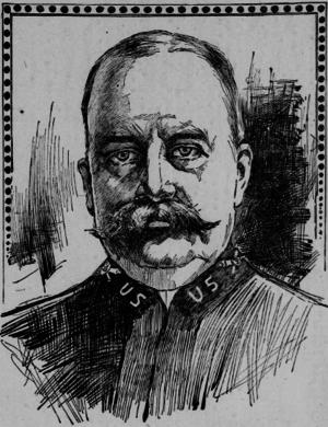 Wallace F. Randolph - Image: Major General Wallace Fitz Randolph