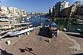 Malta - St. Julian's - St. George's Road - View on Spinola Bay.jpg