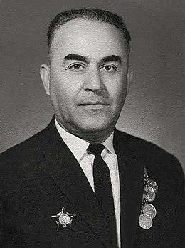 Məmmədsaleh İsmayılov