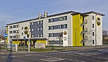 Ibis Hannover City Hotel