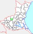 Map.Makabe-Town.Ibaraki.PNG