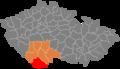 Map CZ - district Cesky Krumlov.PNG