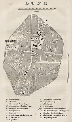 lunds universitetssjukhus karta St Lars sjukhus i Lund | | Psykiatriska Museet, Gertrudsvik, Västervik lunds universitetssjukhus karta