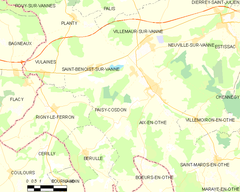 Map commune FR insee code 10276.png
