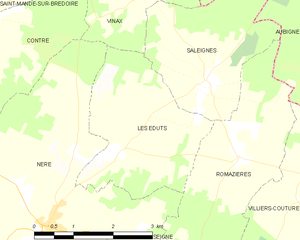 Map commune FR insee code 17149.png