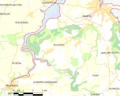 Map commune FR insee code 22233.png