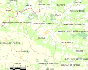 Map commune FR insee code 24253.png