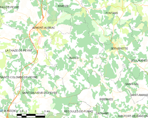 Map commune FR insee code 48076.png