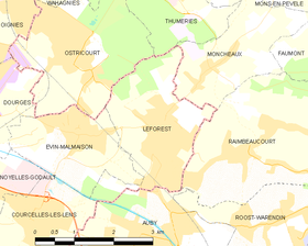 Map commune FR insee code 62497.png