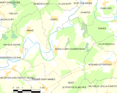 Map commune FR insee code 70492.png