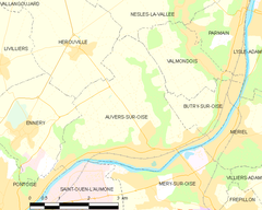 Map commune FR insee code 95039.png
